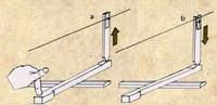 Mécanisme clavecin